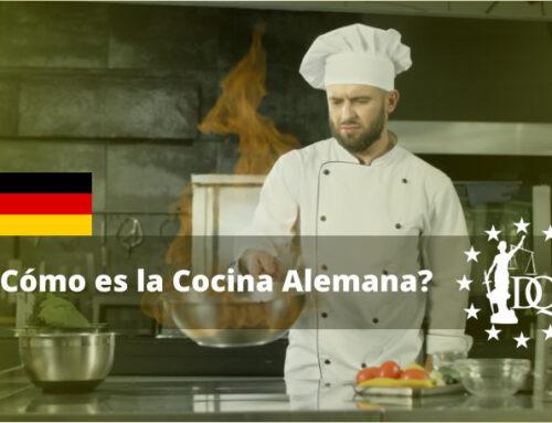 Cómo es la Cocina Alemana | Estudiar Cocina Online
