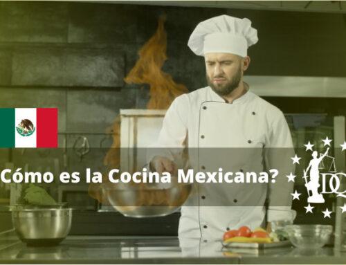 Cómo es la Cocina Mexicana | Estudiar Cocina Online