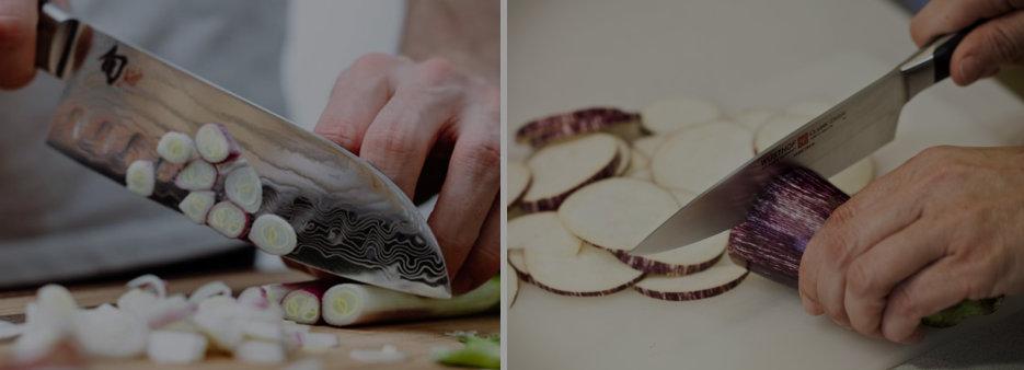 Tipos de Cortes en Cocina Profesional payasane